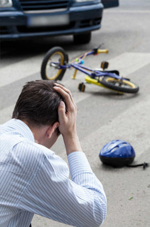San Gabriel Valley Bicycle and Motorcycle Accident Attorney