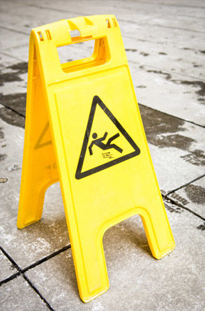 San Gabriel Valley Attorney for Slip and Fall Accidents